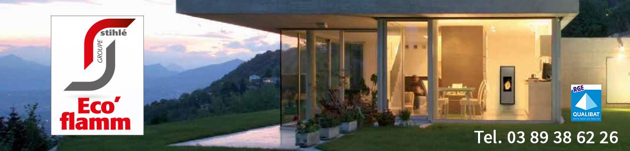 cr dit d 39 imp t eco 39 flamm. Black Bedroom Furniture Sets. Home Design Ideas