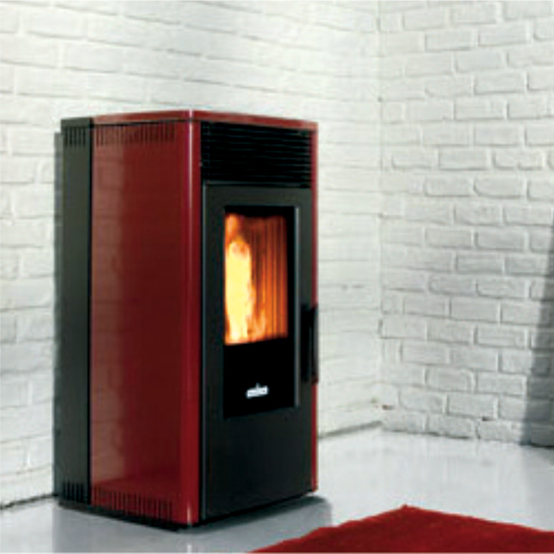 po le granul s mavi 6 5kw eco 39 flamm. Black Bedroom Furniture Sets. Home Design Ideas