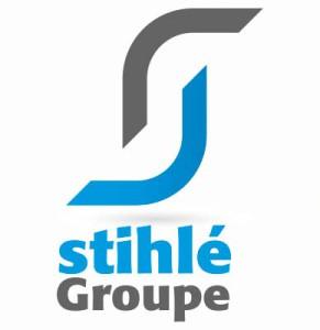 Groupe Stihle Logo